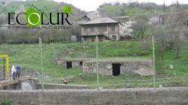 Aygut and Martuni Community Residents, Gegharkounik Region, Complaining of SHHPs
