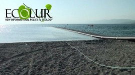 Government Continuing Providing Gratis Billions To Turn Lake Sevan into a Fish Farm