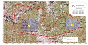 Vallex Group Intends to Expand its Areas in Lalvar Forest