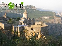 Tourism in Tatev Almost Passed By Two Main Villages – Halidzor and Tatev (Photos)