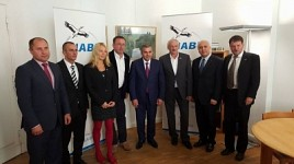 Nature Protection Minister Discussed with German Nature and Biodiversity Conservation Union Establishing New SPNAs
