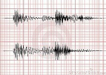 Quake  Felt in Yerevan
