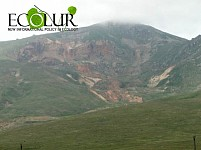 New Violations of Armenian Legislation Detected for Amulsar Gold Mining Project