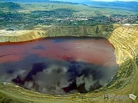 Radioactive Lake in Ural Will be liquidated At End of November