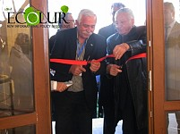 Nature and Visitors Center Opened in Dsegh Community (Photos)