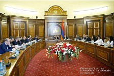 Armenian PM Assigned Nature Protection Minister To Enhance Control Against Illegal Tree Felling