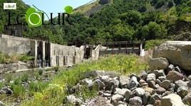 """Jermuk 2"" SHPP: Monitoring Results (Photos)"