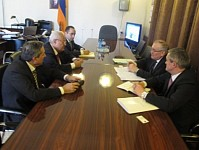 Armenia and Belarus to Cooperate in Training of Human Resources Needed For Energy Field