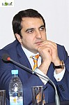 "Hayk Harutyunyan: ""We Ensured Quantitative Development of SHPPs, Now We Should Ensure Quality"""