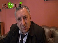 Ashtarak Mayor: New Financial Support Needed for Development of New Landfill Site