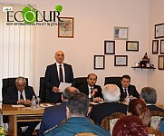 World Meteorology Day Marked in Yerevan