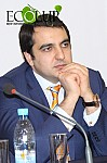 Energy Deputy Minister Hayk Harutyunyan Obtained Solar Photovoltaic Station Through