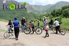 Ecotourism Festival Held in Gomq and Martiros Communities (Photos)