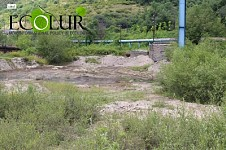 In 2014-2015 Tails of Zangezour Copper and Molybdenum Combine Tailing Pipe Filled into Syunik Community Because of 13 Accidents (Photos)