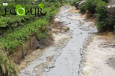 12 Rivers and Tributaries in Syunik Region Have Worst Pollution Class (5) Because of Mining (Photos)