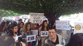 October 4 Is International Day for Animal Protection: What Armenian Animal Lovers Demand from Armenian Government
