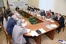 New Nature Protection Minister Artsvik Minasyan Stated He Is Willing To Cooperate with Environmental Society
