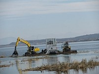 2031.2 Ha Littoral Lake Sevan Area Cleaned During 10 Years