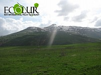 Project Coordinator of Jermuk National Park Appointed
