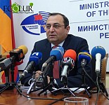 Artsvik Minasyan Considers Corruption as One of Main Risks in Nature Protection