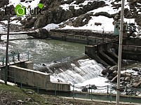 Executive Approved 'Concept of Hydropower Development in Republic of Armenia'
