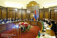 Around 574 Business Entities Operating without Water Permit in Armenia