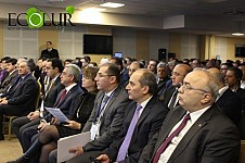Solar Energy Investment Opportunities Discussed in Yerevan