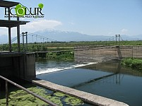 Government Envisaging to Make Water Outlet of 1.6 Billion to 1.1 Billion Cum in Ararat Valley