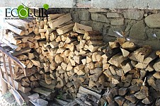 Armenia Uses 2 Million m3 Fuel Wood?