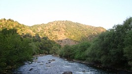 Small Hydropower Developing in Nagorno Karabagh