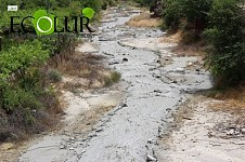 Mining in Lori and Syunik Continues Polluting River Water Making Them of Worst Quality