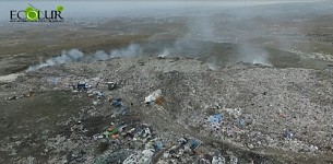 Problems of Yerevan Landfill Site in EcoLur's New Material