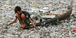 Join Campaign To Save Oceans from Plastic: Sign Petition