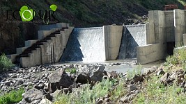 Draft Protocol Resolution of Armenian Government on 'Approving Action Plan Ensuring Provisions of Hydropower Development Concept in the Republic of Armenia' Put in Circulation