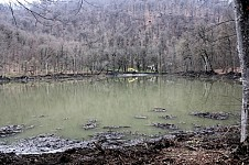 CNF National Coordinator: No Essential Damage Caused to Gosh Lake