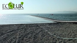 Risky Project in Lake Sevan: