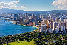 Hawaii defies Trump and becomes first state to legally support Paris Agreement on climate change