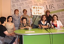 72 Organizations Demanding To Reject Bill on Additional Water Intake from Lake Sevan in Amount of 100 Million Cum