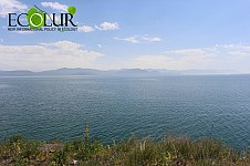 Lake Sevan Level Started Decreasing