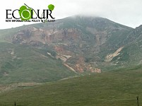 Environmentalists Have Applied to Armenian PM Calling for Annulling Positive Environmental Opinion Issued to Amulsar Mining