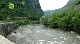 'Investors' Club of Armenia' Will Implement 'Shnogh' Hydropower Plant Construction Investment Project