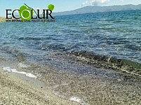 Lake Sevan Level Decreased by 20 Cm