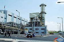 Tax and Customs Privileges to Yerevan Thermal Power Plant: Plant Capacity To Be Increased