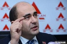 Armenian MP Edmon Marukyan from
