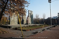 Yerevan Municipality Promises to Plant Four Times More High-value Trees Instead of Felled Down Trees