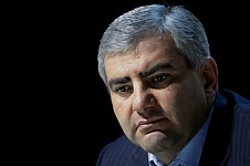 How Samvel Karapetyan Having Appeared in