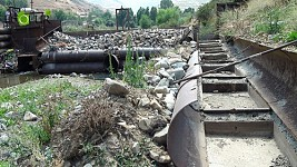 Armenian Government Taking Measures To Reduce SHPP Harmful Impact on Nature