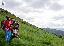 200 Volunteers from Europe Will Take Part in Promoting Ecotourism in Specifically Protected Areas in Armenia