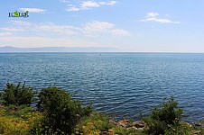 Lake Sevan Level Increasing