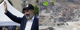 Armenian PM Nikol Pashinyan: Assigning Relevant Inspection Bodies To Carry Out Inspections in All Operating Metallic Mines